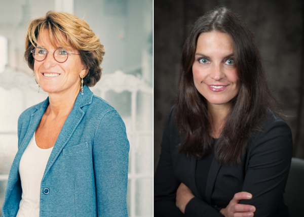 AOFAS is proud to announce the recipients of the 2021 Women's Leadership Awards: Barbara Piclet-Legré, MD, and Andrea N. Veljkovic, MD, MPH, FRCSC.
