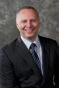 Steve Marsh returns to NMUK