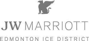 JW Marriott Edmonton ICE District Names Meeting Spaces After