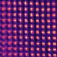 ColdQuanta 100 Qubit 2-D Array