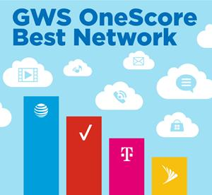 AT&T Crowned Best U S  Network in Largest Ever Mobile