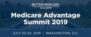 Better Medicare Alliance (BMA) Medicare Advantage Summit
