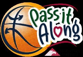 Mountain America Credit Union and Utah Jazz Pass it Along
