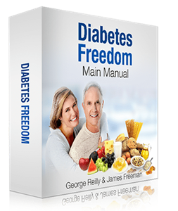 Diabetes Freedom Review: Does George Reilly Program PDF Book Work? Report  By Joll of News