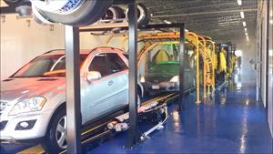 National Carwash Solutions Announces The Macneil Edge Savings