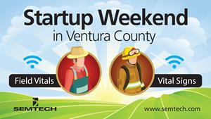 Startup Weekend Innovations