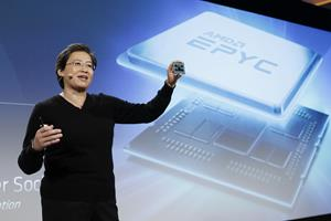 AMD Takes High-Performance Datacenter Computing to the Next