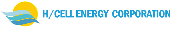 H/Cell Energy Reports FY2019 First Quarter Financial Results