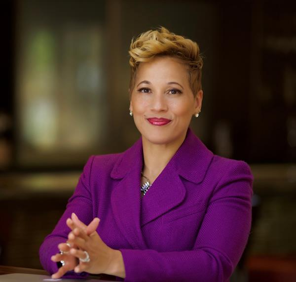 Bonnie Simpson Mason, MD, FAAOS Vice President, Diversity, Equity, and Inclusion