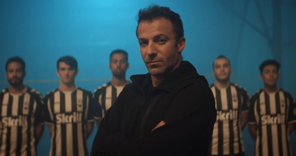 LA10 Del Piero #3