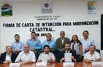 Medici Land Governance and Tulum, Q.R., Mexico Officials Announce MOU