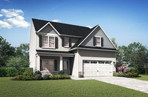 The Hartford by LGI Homes is available at Legacy in Youngsville.