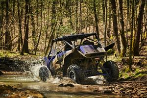 Yamaha 2019 YXZ1000R – Most Versatile Pure Sport Side-by-Side