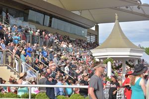 Cincinnati's largest Derby party at Belterra Park Gaming