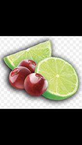 Cherry Lime Flavor