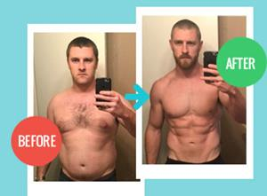 How to lose weight fast in just 2 weeks with brian flatts proven 2 lose weight fast with the 2 week diet by brian flatt ccuart Choice Image