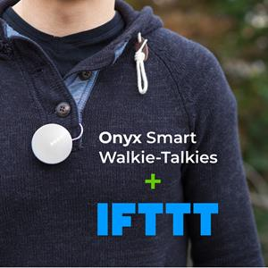 Orion Labs Launches Voice-Driven IFTTT Applets for On-the-Go