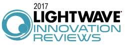 2017 Lightwave Innovation Reviews