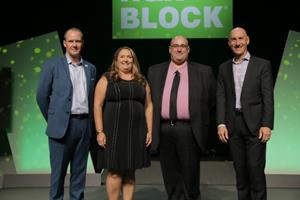 2017 H&R Block Franchisees of the Year