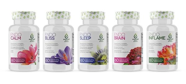Flagship 5 Endo Products
