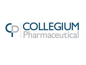 Collegium Pharmaceutical, Inc. logo