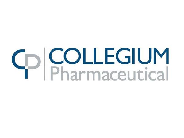 Collegium Pharmaceutical, Inc. logo