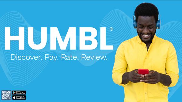 HUMBL, Inc.