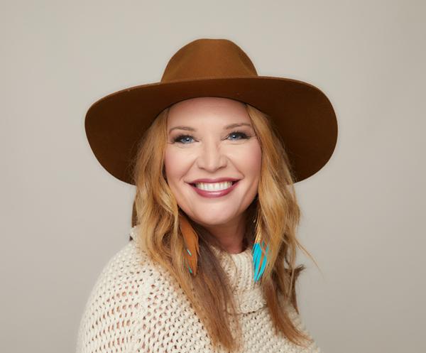 Keynote speaker and New York Times best-selling author Jen Hatmaker