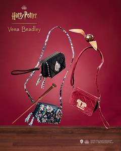 Harry Potter x Vera Bradley Collection8