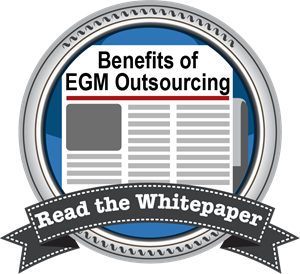 Whitepaper: EGM Outsourcing
