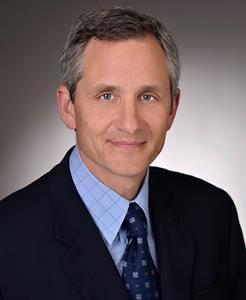 Joe Dykstra, President of Sterling Logistics Properties