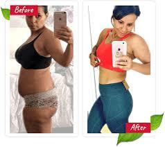 How To Lose Stubborn Belly Fat Naturally With The 4 Week ...