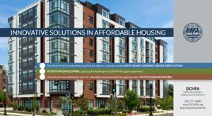 DCHFA Introduces Multi-Family Online Application