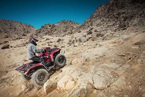 Yamaha Announces 2019 ATV Lineup
