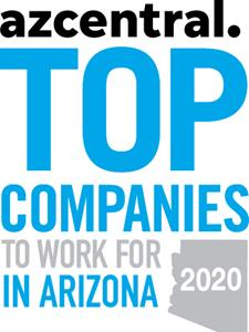 Top Company to Work For in Arizona 2020