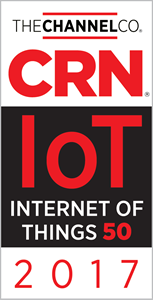 CRN IoT 50 2017