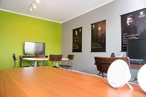 Burlingame Office 2