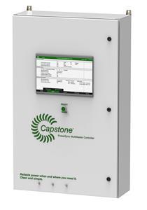Capstone PowerSync MultiMaster Controller