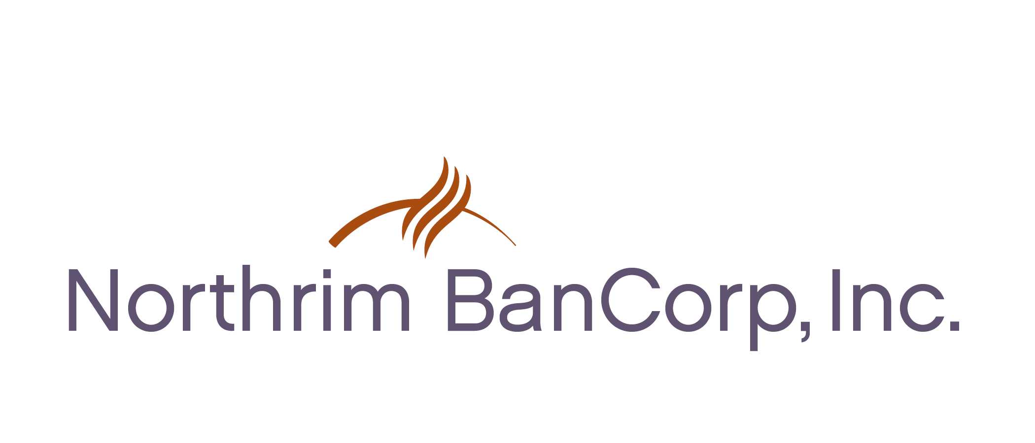 Northrim BanCorp, Inc. new logo