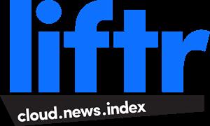Liftr News Logo