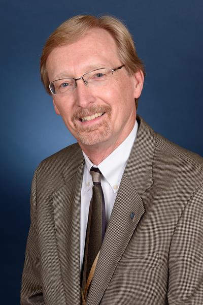 Dwight J. Hymans, MSW, LCSW