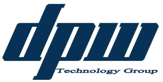 dpw tech group logo