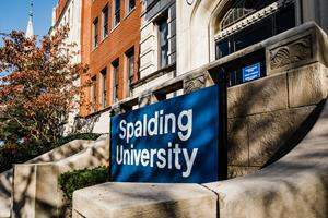 Spalding University, a private institution that has been located in downtown Louisville, Kentucky since 1920, offers a Master of Arts in Clinical Mental Health Counseling that was launched last fall and that is currently accepting applications for the Fall 2021 cohort. // Photo Courtesy of Spalding University