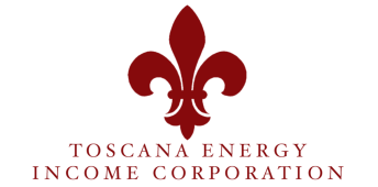 Toscana Announces Redemption of Outstanding Convertible Debentures