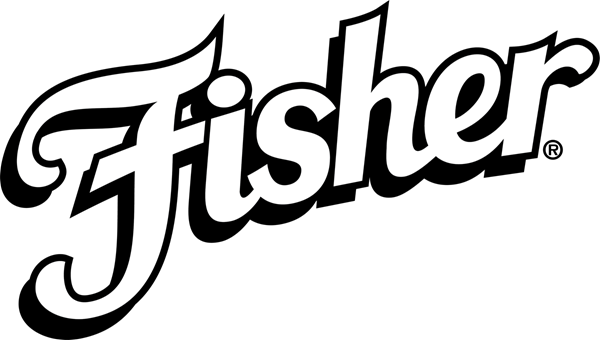 Fisher logo bw 022515.png