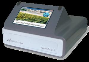 QuickScan II