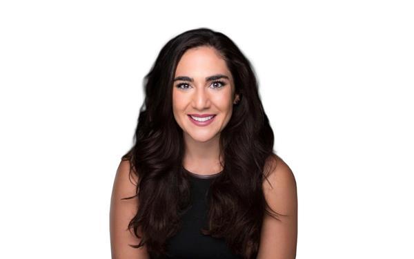 Samantha Spadaro, SmithGroup