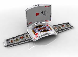 Jostens Creates World Series Of Poker 2017 World