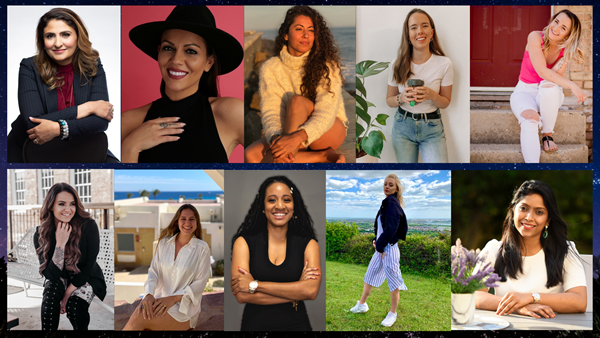 Top 10 Female Life Coaches That Can Impact Your Life In 2021(2)