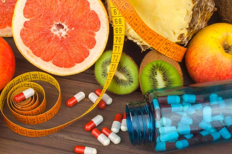 Best Weight Loss Supplements: Top Fat Burner Diet Pills 2021